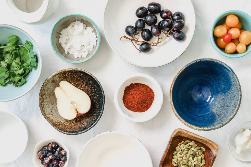 vad är tarmfloran